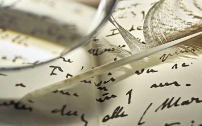 06-03-2017 : Atelier d'écriture au Parc des Mauves
