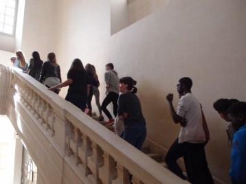 L'ancien hôtel de Saint-Aignan (XVIIe) abrite le Musée d'Art et d'Histoire du Judaïsme