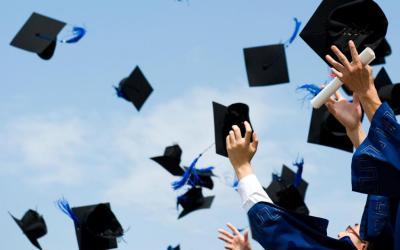 24-11-2017 : Cérémonie de remise des diplômes