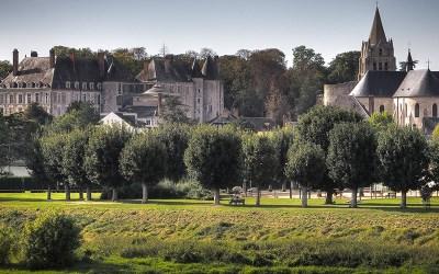 19-01-2018 : Forum des métiers à Meung-sur-Loire