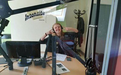 26-04-2018 : Podcast de l'émission des 3PREPA sur INTENSITE