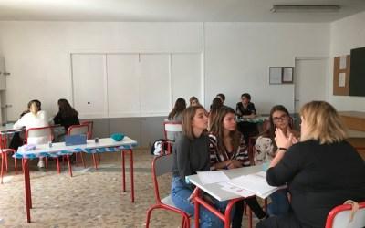 28-09-2018 : Forum des METIERS ASSP