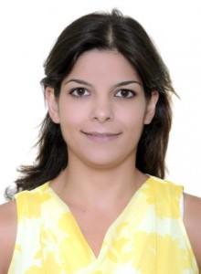 Eliane Chaanine