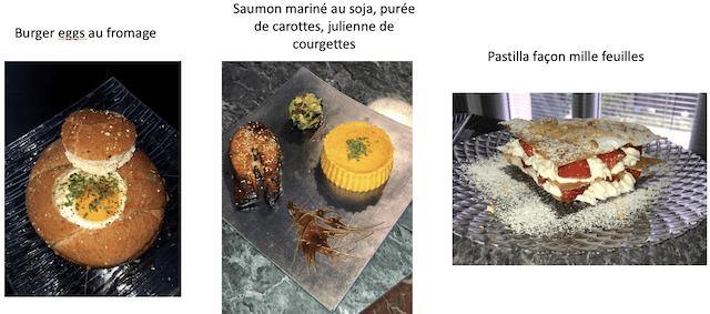 """Read more about the article Challenge """"Menu Confinement"""" pour les terminales BacPro cuisine"""