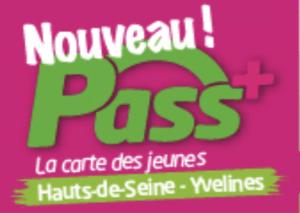 Read more about the article Le Pass+ Yvelines : la carte des jeunes