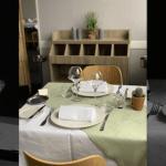 """Le restaurant d'application """"la promesse"""". Consultez les menus 2021-2022 et réservez en ligne !"""