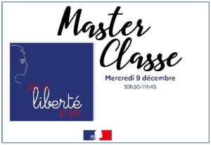 Read more about the article Journée de la laïcité