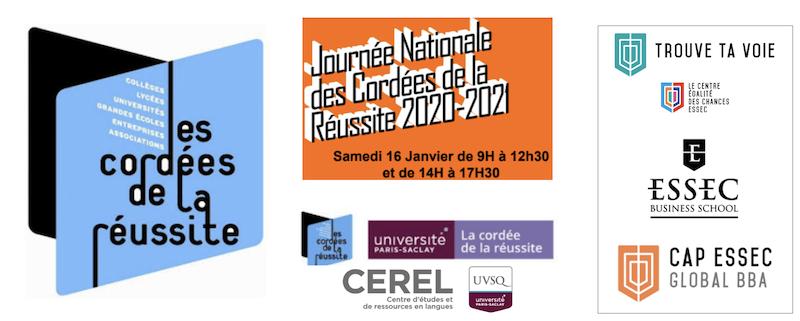 You are currently viewing Journée nationale des Cordées de la réussite