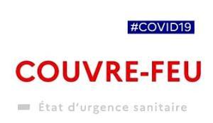 Read more about the article Couvre feu à 18h : les horaires des cours du lycée ne sont pas modifiées.