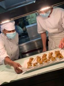 Read more about the article Réouverture du restaurant d'application
