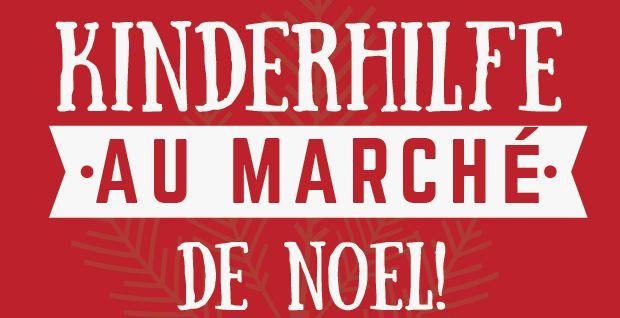 KINDERHILFE : Nous comptons sur votre solidarité et votre générosité envers les orphelins!