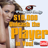 PlayersOnly.com Unleash the Player in You Video Contest on YouTube