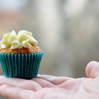 Saftiga muffins - Här är det bästa receptet