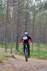 Cykel OL Linnea