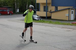 Gustav Greus Nilsson diagonalar