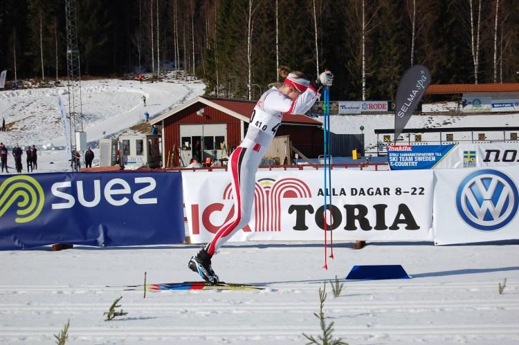 Jens Selahn med full attack