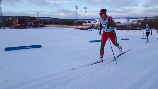 Ellen Holmgren