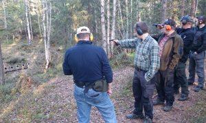 Lycksele Pistolskytteklubb