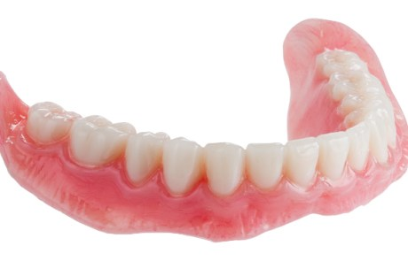 Mandibular Denture