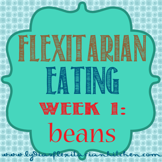 Week1 Beans FlexMeals