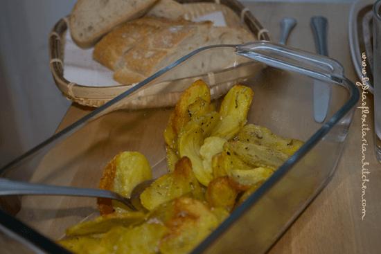 Valentine's Menu ~ Lydia's Flexitarian Kitchen