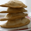Empanadillas ~ Lydia's Flexitarian Kitchen