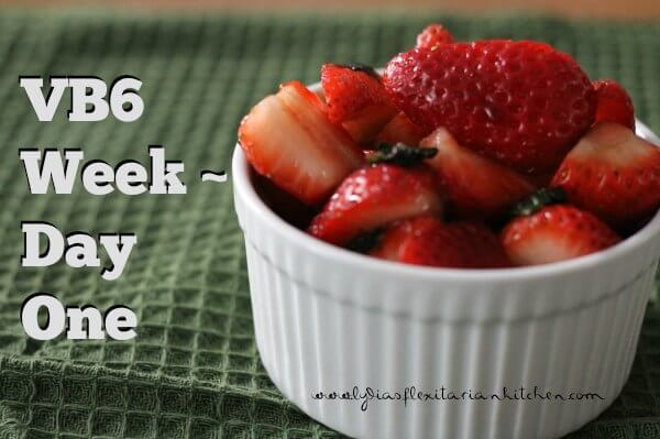 VB6 Week – Day 1