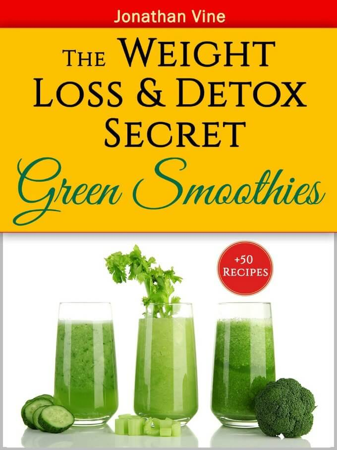 Green Smoothie Book