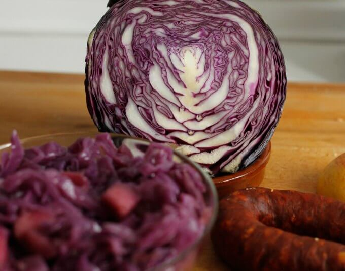 Lombarda ~ Lydia's Flexitarian Kitchen