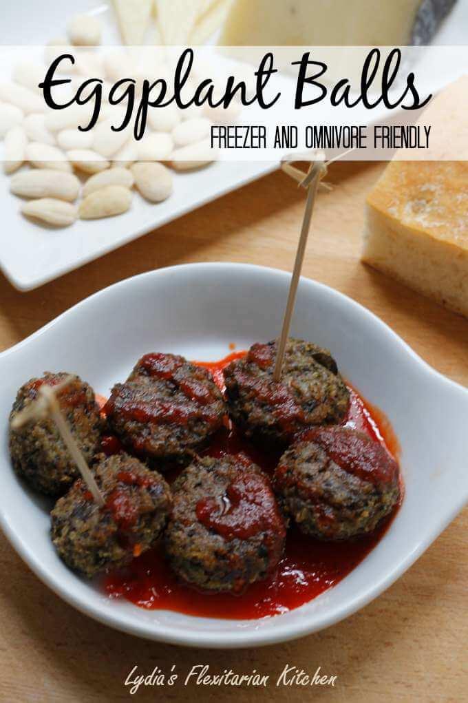 Lydia Kitchen Meatball Recipe