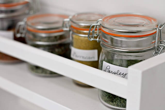 Everyday Spice Blends You Can Make Yourself