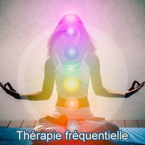Thérapie fréquentielle, biorésonance