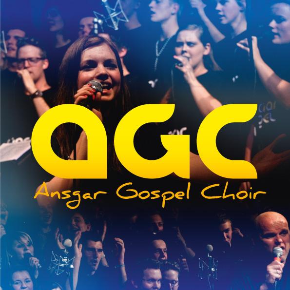 Konsert med Ansgar Gospel Choir