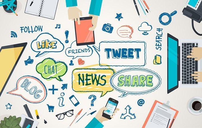 Estrategias de marketing para blogs