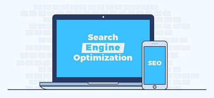 get free website traffic with SEO