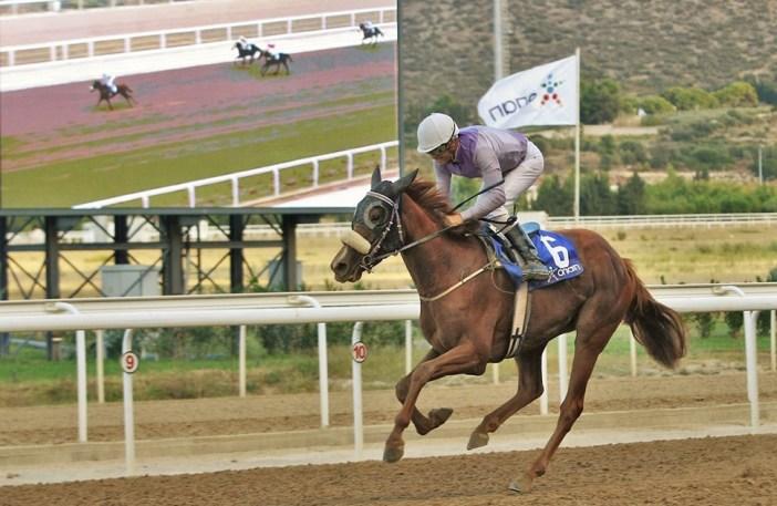 Η περσινή νικήτρια του Κυπέλλου Αρτέμιδος, ΜΠΡΟΝΤΕ (GR)