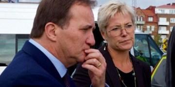 (Foto: Regjeringen.se)