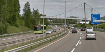(Skjermbilde Google Maps/Lørenskog).