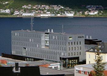 Tromsø Politistasjon -  Creative Commons / CC BY-SA 4.0 / Manxruler