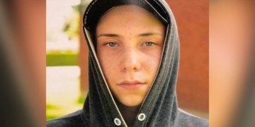 Devan Selvey ble bare 14 år. (Foto: Privat).
