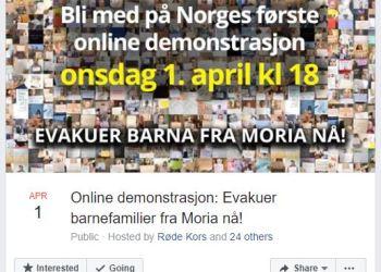 (Skjermbilde/Facebook)