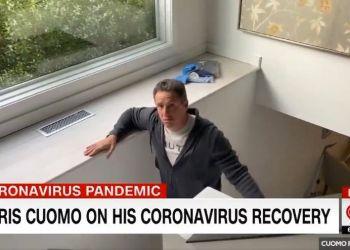 (Skjermbilde/CNN)
