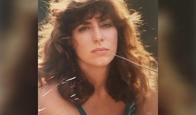 Tara Reade fra den perioden hun skal ha blitt seksuelt forgrepet på av daværende demokratisk guvernør Joe Biden. Nå får hun støtte av Hollywood-stjernen Rose McGowan. (Foto: Privat)