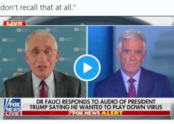 (Skjermbilde/Fox News).