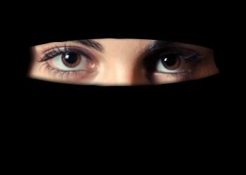 ISLAMSK RÅD SITT KVINNESYN. (Pixabay)