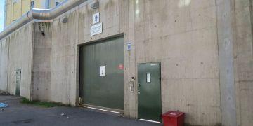 Oslo fengsel (Foto: Carsten R D / CC BY-SA 3.0)