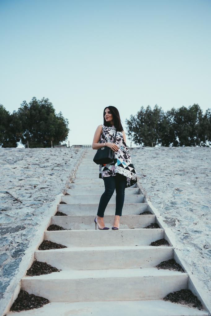 Lyla_Love_Fashion_msgm_print_dress_over_jeans-54