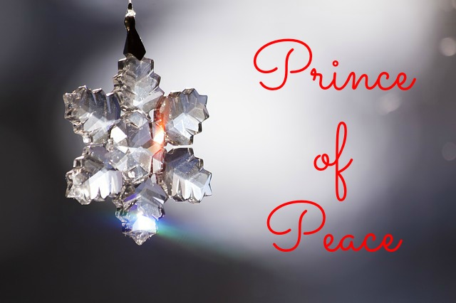 Prince of Peace (Thought-Provoking Thursday)