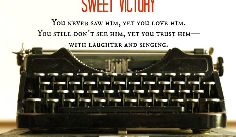 Sweet Victory