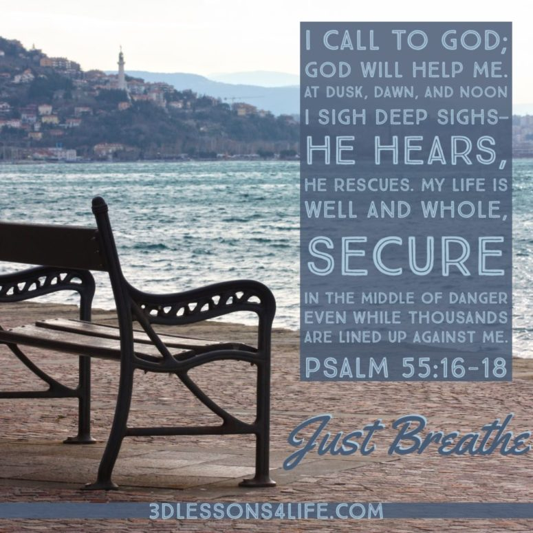 Take Deep Breaths   3dlessons4life.com